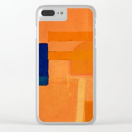 Car Differential Clear iPhone Case