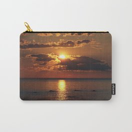 Beauty over the Sea Carry-All Pouch