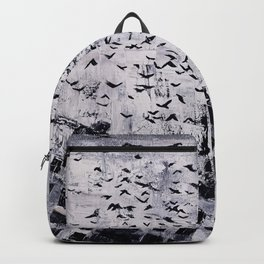 ETERNAL NOVEMBER Backpack