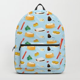 Endless Dimsum Backpack