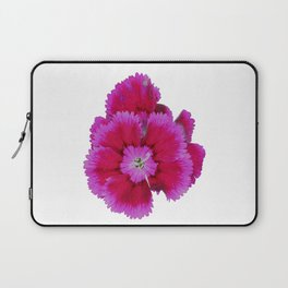red bloom Laptop Sleeve