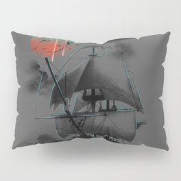 Journey to the Outworld Pillow Sham