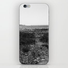 Desolate iPhone Skin