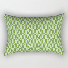 Bounce Rectangular Pillow