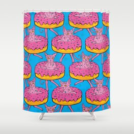 spwrinkles Shower Curtain