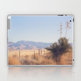 Marfa Morning Light Laptop & iPad Skin