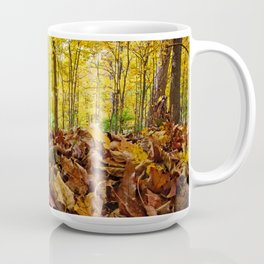 Down Low Coffee Mug