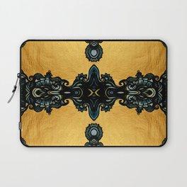 Golden fleece Laptop Sleeve