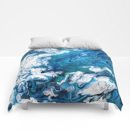 CLOUD COVER Comforters