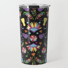 Otomi music Travel Mug