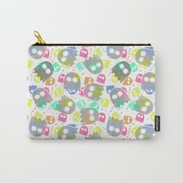 Game pattern Carry-All Pouch