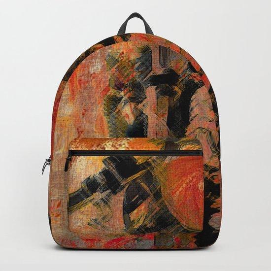 Cafe Racer Backpack