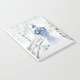 Topaze Notebook