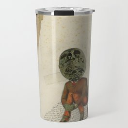 Devotion Delusion Travel Mug