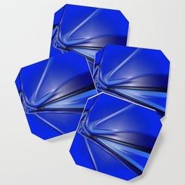 Plastic Texture Study 006 Coaster