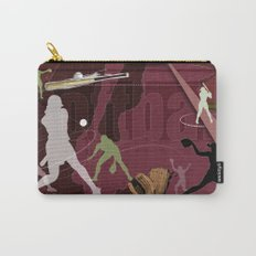 Softball Carry-All Pouch