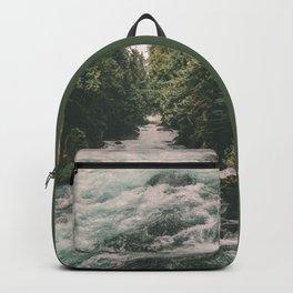 Mckenzie River Backpack