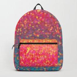 Gleaming Rainbow 2 Backpack