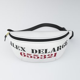 655321 Fanny Pack