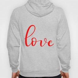 Simply Love Hoody