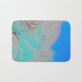 Color Morph II Bath Mat