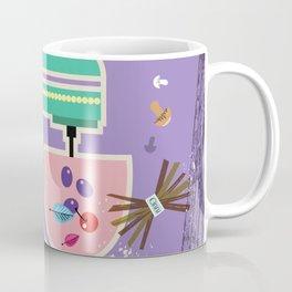 Hedvig Desh Kitchen - MCM/096 Coffee Mug