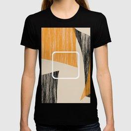 Abstract textured artwork II T-shirt