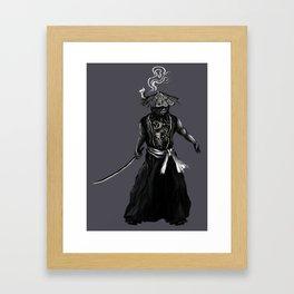 Steamboat Willie Framed Art Print