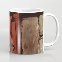 "Amedeo Modigliani ""Madame Pompadour"" Coffee Mug"