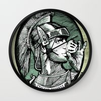 italian Wall Clocks featuring italian express by MR. VELA