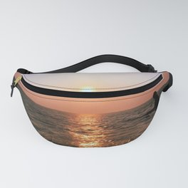 One Last Cast Fanny Pack