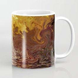 Reflection of Desire Coffee Mug