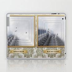 swoop Laptop & iPad Skin