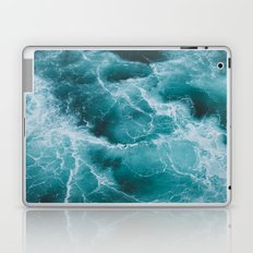 Electric Ocean Laptop & iPad Skin