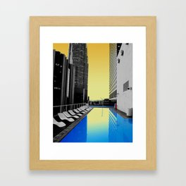 Standard Framed Art Print