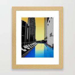 Standard Framed Art Print
