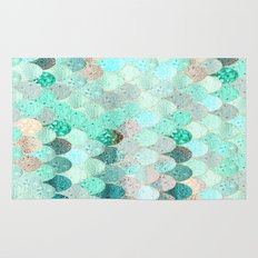 SUMMER MERMAID Rug