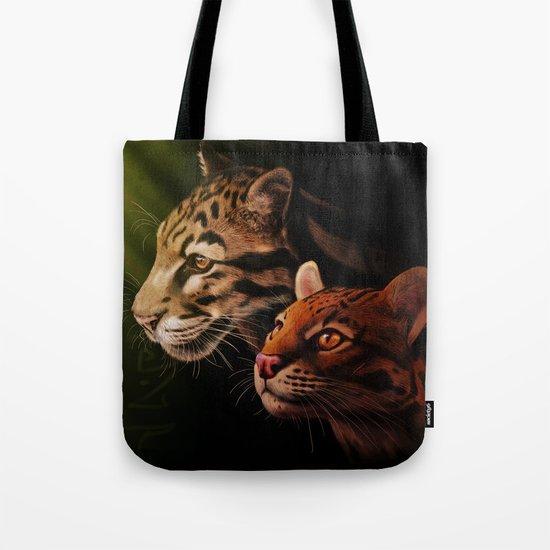 Bestia Tote Bag