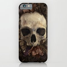 Don't Swallow the Cap Slim Case iPhone 6