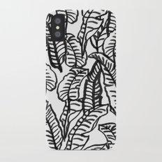 Banana Jungle Slim Case iPhone X