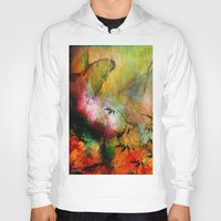 chinese Hoodies featuring Chinese landscape by Joe Ganech