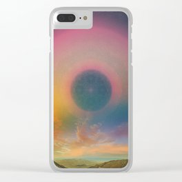 ∆ The 'I' Clear iPhone Case