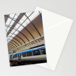 The Station Stationery Cards
