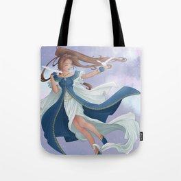 Belldady Tote Bag