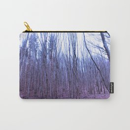 Trees of Olympus Carry-All Pouch