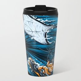 SUBOCEANIC EXTREME Metal Travel Mug
