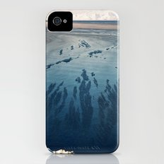 Ilulissat Greenland: The land of dog sleds and Midnight Sun iPhone (4, 4s) Slim Case