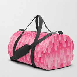 Rose Slime Duffle Bag