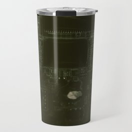 The City of Circuitry 5.0 Travel Mug