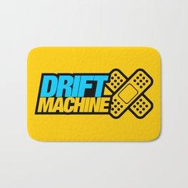 Drift Machine v1 HQvector Bath Mat